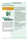 klicken - StadtTurnVerein Wil - Page 7