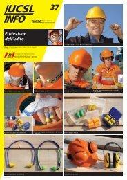 UCSL - INFO 37 Protezione dell'udito - BfA