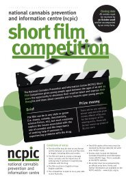 Download an entry form for the short film competition - National ...