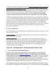 Guidelines for Application Preparation and Submission of Special ... - Page 4
