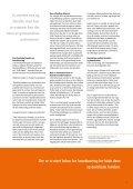 konsulenternes årsberetning 2010 - Center for døve - Page 5