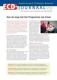 ECD Journaal no 2 0506 - BTSG