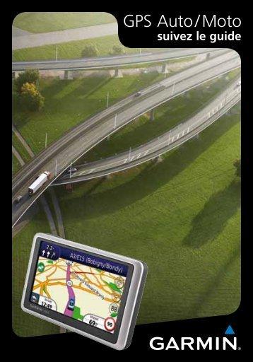 GPS Auto / Moto - Echo