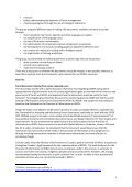 Expert meeting on the governance of forests and REDD+ - Page 4