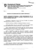 Presiede il Presidente Federica Fratoni Al1 'adozione ... - Utgpistoia.It - Page 3