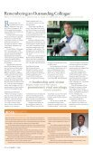 Spring 2009 - University of Miami Miller School of Medicine - Page 2