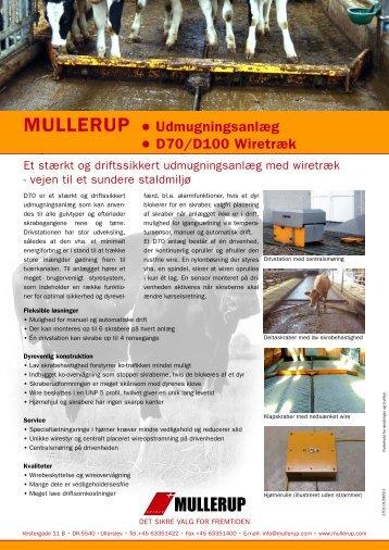 1701-010909-1 D70_D100 Generel_DK 2 sider.indd - Mullerup