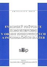 dokument .pdf ke stažení - Skip - Národní knihovna ČR