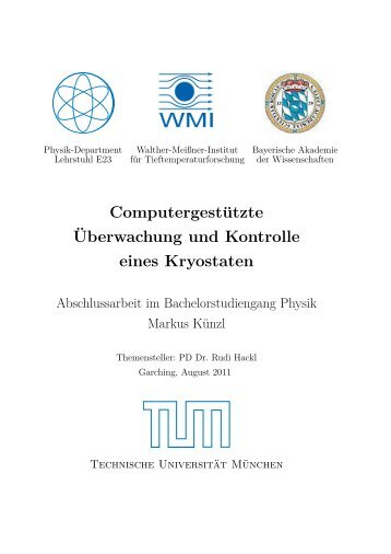 pdf, 1.3 Mb - Walther Meißner Institut