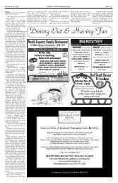 GNJ 11-14-09 Pgs. 13-16.pdf - Great Northwoods Journal