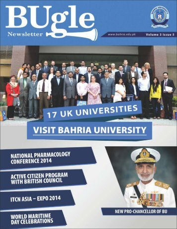 Bugle-2014-Vol-3-Issue-5-final