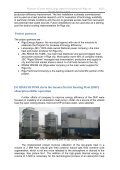 Recovery of the waste heat by large capacity heat pumps for Riga ... - Page 4
