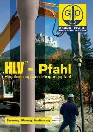Pfahles - Grund-, Pfahl- und Sonderbau GmbH