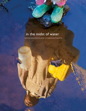 In the Midst of Water - World Vision International