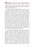 ENSINO DA ARTE, FORMAÇÃO DOS SENTIDOS E ... - anpap - Page 4