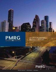 PMRG - Downtown Houston