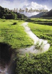 Quartal 02/2011 - Gemeinschaft der Siebenten Tags Adventisten
