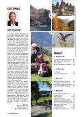Ausgabe 2013, Nr. 1 - Naturfreunde Wien - Seite 2