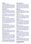 Australia's Overseas Aid Budget - Summary - AusAID - Page 2