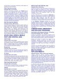 Australia's Overseas Aid Budget - Summary - AusAID - Page 3