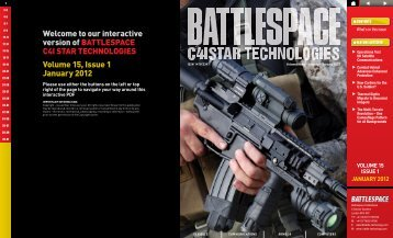 Welcome to our interactive version of Battlespace c4I star ...