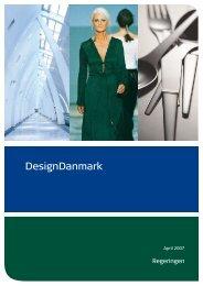 DesignDanmark - Erhvervsstyrelsen