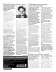 No 5 April 11 2002 - Communications - University of Canterbury - Page 6