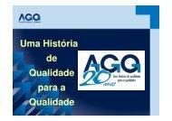 Apresentação AGQ - Movimento Brasil Competitivo