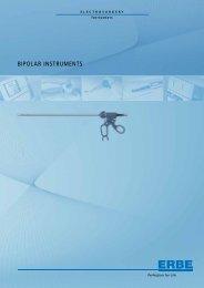 BIPOLAR INSTRUMENTS - Elmed