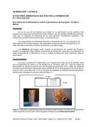 Manual de Prácticas de Fisiología Vegetal