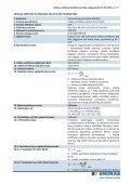 Indėlių sertifikatų išleidimo bendrųjų sąlygų aprašas Nr.87 ... - Snoras - Page 3