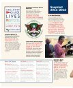 Download the 2011-12 Annual Report - Saint Mary's College of ... - Page 6