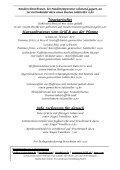 Unsere Empfehlungskarte - Landhaus Hinterberg - Seite 2