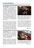 Ausgabe 12 / 2013 - Ev.-luth. Kirchengemeinden Hallendorf ... - Seite 4