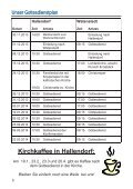 Ausgabe 12 / 2013 - Ev.-luth. Kirchengemeinden Hallendorf ... - Seite 6