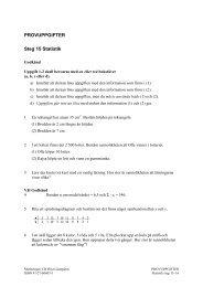 Steg 15-16