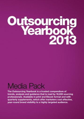 Media Pack - Sourcingfocus.com