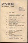 Nr 318, grudzień 1980 - Znak - Page 3