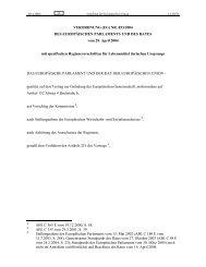 VERORDNUNG (EG) NR. 853/2004 DES ... - EUR-Lex