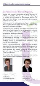 Alleinerziehend - Offene Türen für Alleinerziehende im Landkreis ... - Seite 2