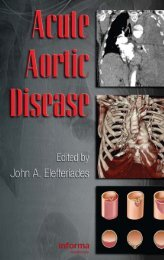 Acute Aortic Disease.. - Index of
