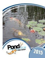 Pond Water Test Kits