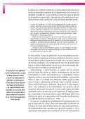 La salud en la tercera edad - RAM ==> Red para el Desarrollo de ... - Page 5