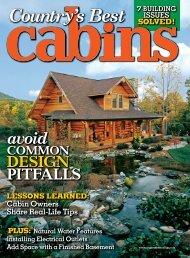 Country's Best - Pioneer Log Homes Midwest