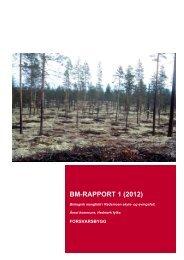 Rødsmoen skyte- og øvingsfelt.pdf - Forsvarsbygg