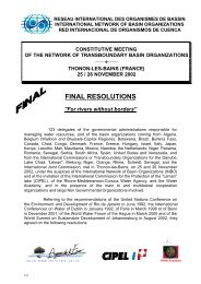 25 / 26 NOVEMBER 2002 FINAL RESOLUTIONS - INBO