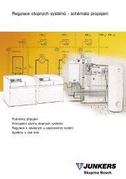 Junkers regulace otopných systémů schémata propojení.pdf
