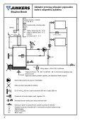 Junkers regulace otopných systémů schémata propojení.pdf - Page 6