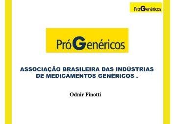 Odnir Finotti - IPD-Farma