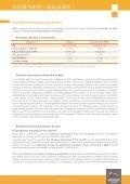 fiche Malaisie - ILE-DE-FRANCE INTERNATIONAL - Page 2